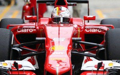 Ferrari face noi upgrade-uri pentru a obtine victoria