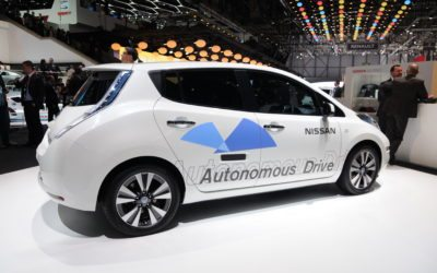 21 de milioane de masini autonome pe strazi pana in 2035