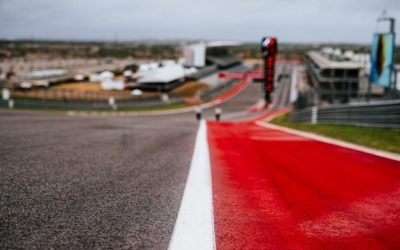 Echipa Ferrari se pregateste de GP-ul Statelor Unite