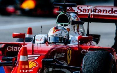 Rezultatele la GP-ul Statelor Unite pentru echipa Ferrari