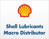 Elgeka Ferfelis - Macrodistribuitor Shell