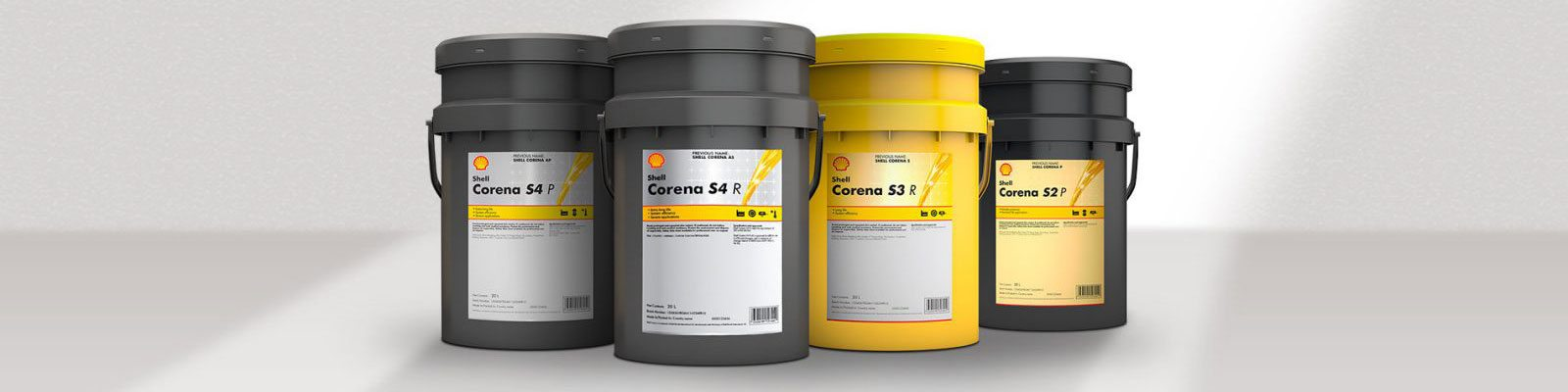 shell corena