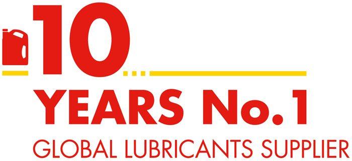Shell Lubricants #1 pentru al 10-lea an consecutiv
