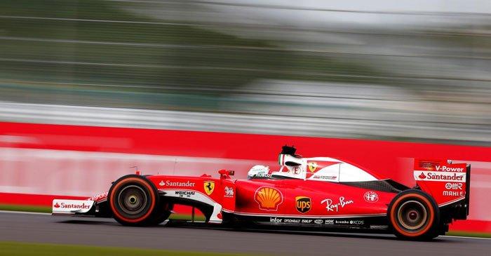 Telemetria nu minte: unde a suferit Ferrari cel mai mult in 2016?