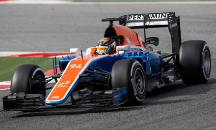 Formula 1: Manor Racing isi va inchide portile