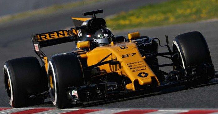 Formula 1: motoarele Renault au depasit asteptarile francezilor