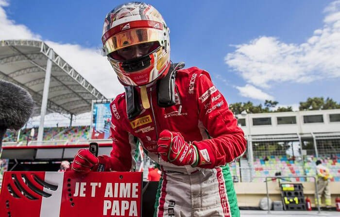 Formula 1: Charles Leclerc va testa cu Ferrari la Hungaroring