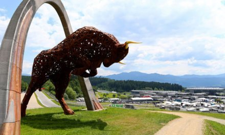 F1 Fun Facts: Austria