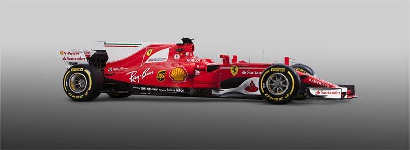 Formula 1: Calendarul oficial pentru 2018