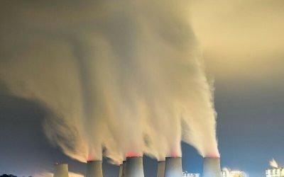 Evoluția pieței carbonului în 2017 si perspectiva pentru viitor