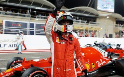 Vettel se impune in cursa de Formula 1 din Bahrain