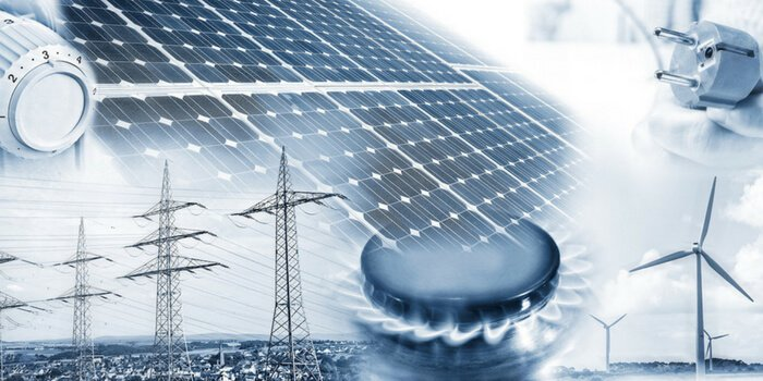 Resursele de energie si consumul de electricitate