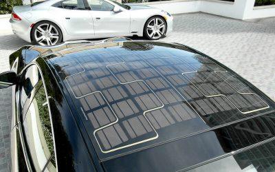 Sisteme solare de transport pentru un viitor plin de speranta