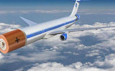 Avioanele electrice – o potentiala realitate in viitor