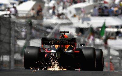 F1 Monaco – Daniel Ricciardo se impune in fata lui Vettel