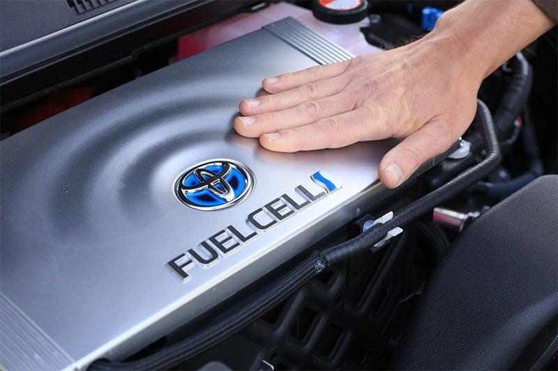 Masinile fuel cell – drumul catre un aer mai curat