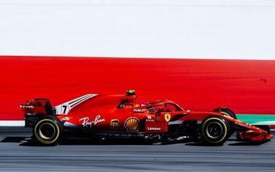 Formula 1 Austria: Verstappen castiga in fata pilotilor Ferrari