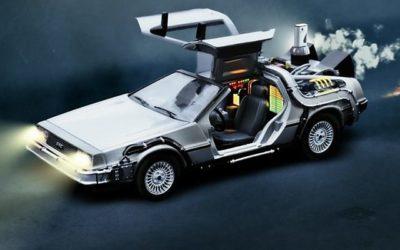 Inapoi in viitor: ar putea fi masinile actionate de deseuri?
