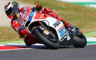 """Ducati ar trebui să recupereze diferențe """"imposibile"""" de timpi ca să îl bată pe Marquez și să îi ia titlul"""
