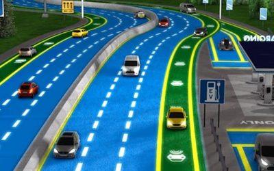 Drumurile inteligente ale viitorului