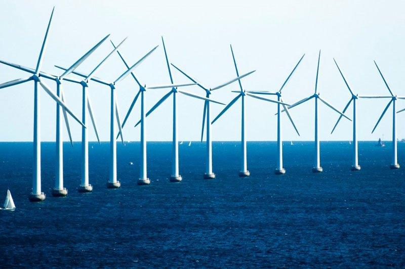 Energia eoliana – sursa principala de electricitate in Danemarca
