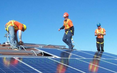 Top 4 inovatii solare in 2018