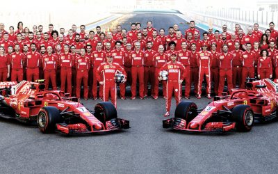Formula 1 Abu Dhabi: sezonul 2018 trage cortina
