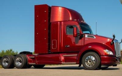 41 de milioane $ pentru un proiect de transport de marfuri cu combustibil hidrogen