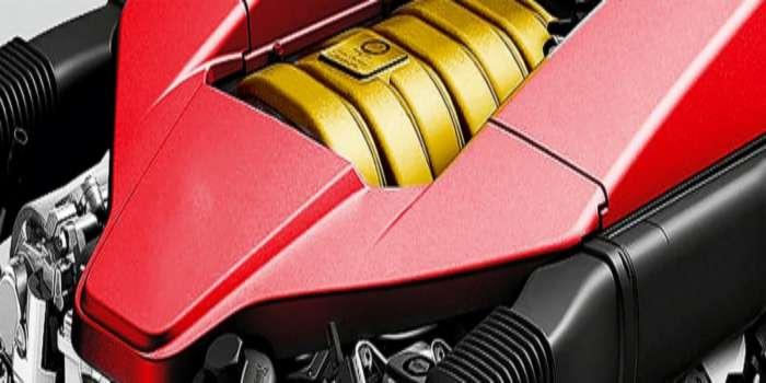 Anatomia unui motor: hranirea motorului
