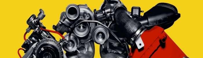 Anatomia unui motor: starea inimii
