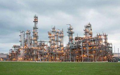 Shell incepe productia la noua unitate petrochimica de pe Coasta Sudica a SUA