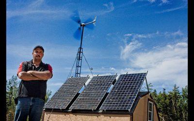 Variante casnice de energie regenerabila. Pro si contra.