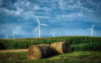 Evolutia energiei favorabile mediului