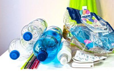Microparticule de plastic: ce sunt si cum le combatem?